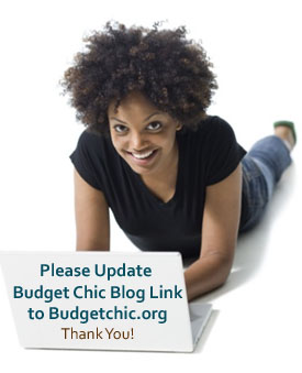 visit us at budgetchic.org